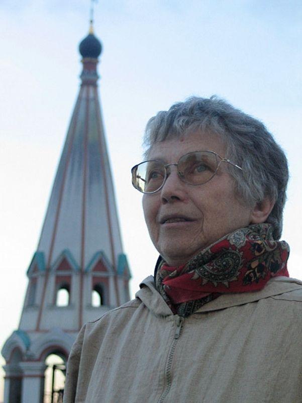 Natalia Gorbaněvská