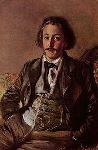 Paul Johann Ludwig Heyse