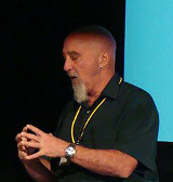 Stuart Hameroff