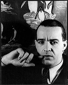 Alfred Lunt