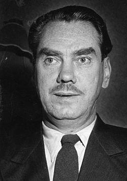 Artur Nils Lundkvist