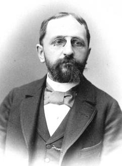 Gustave Lanson