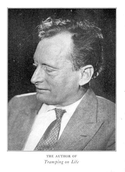 Harry Kemp