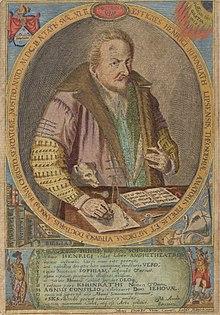 Heinrich Khunrath