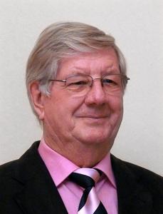Horst Krohne