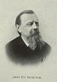 Jan Evangelista Kosina