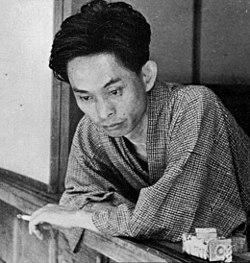 Jasunari Kawabata