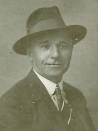 Johanes Anker Larsen