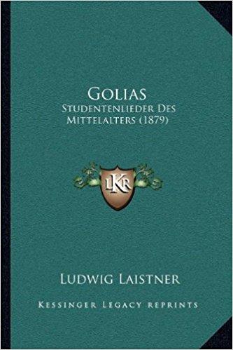 Ludwig Laistner