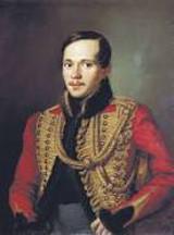 Michail Jurjevič Lermontov