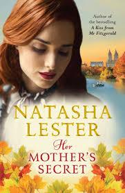 Natasha Lesterová