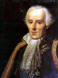 Markýz Laplace