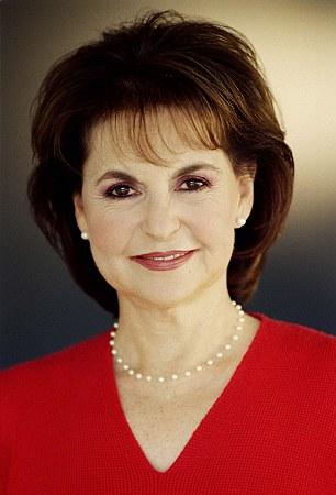 Susan Jeffersová