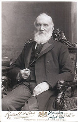 Sir William Kelvin