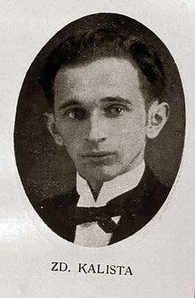 Zdeněk Kalista