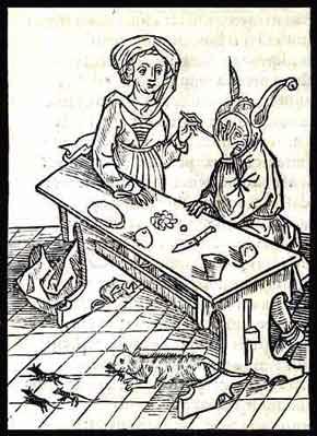 Antonio da Montolmo