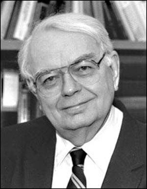 Charles Frederick Mosteller