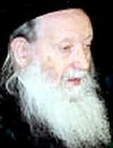 Ephraim Oshry