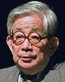 Kenzaburó Óe