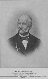 Matěj Havelka