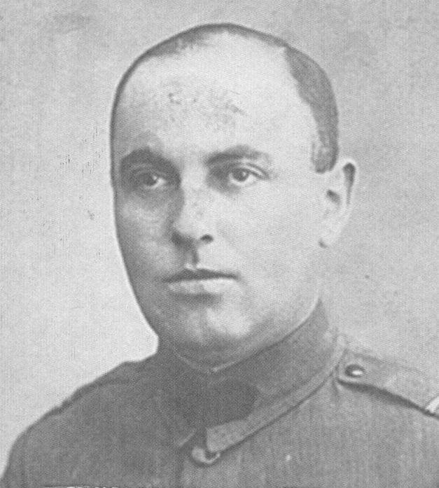 Miklós Nyiszli