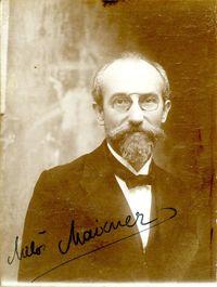 Miloš  Maixner