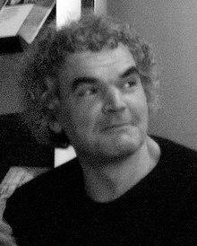 Patrik Ouředník