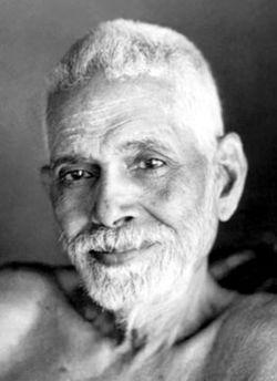 Ramana Maharši