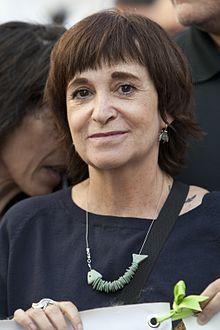 Rosa Monterová