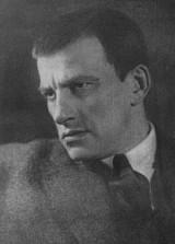Vladimír Vladimirovič Majakovskij