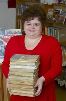 Zdeňka Ortová