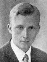 Cecil Purdy