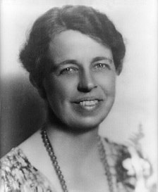 Eleanor Rooseveltová
