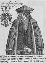 Georg Rollenhagen