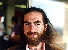 Grigorij Perelman