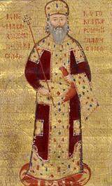 Manuel II. Palaiologos