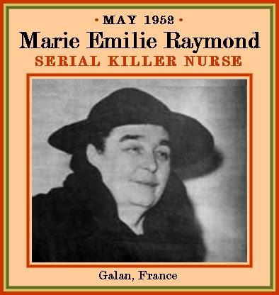Marie Emilie Raymond