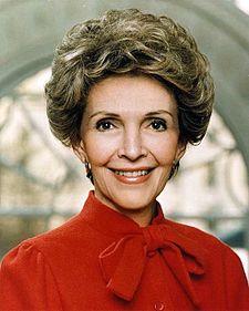 Nancy Reaganová