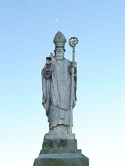 Svatý Patrik