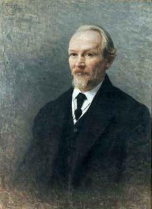 Vasilij Vasiljevič Rozanov