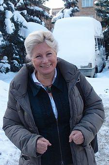Zuzana Roithová