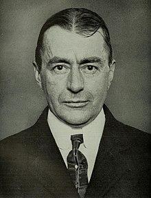 Benjamin Strong