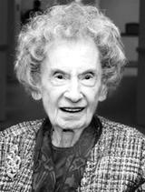 Bernice Tannenbaumová