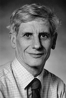 David J. Thouless