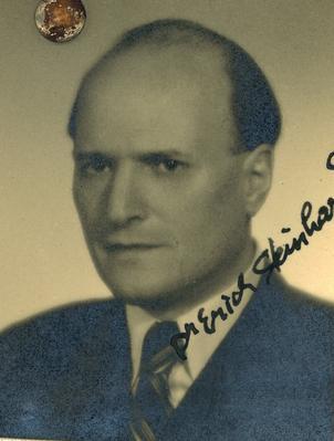 Erich Steinhard