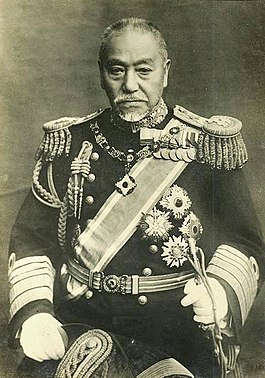 Heihačiró Tógó