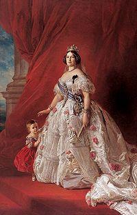 Isabela II. Španělská