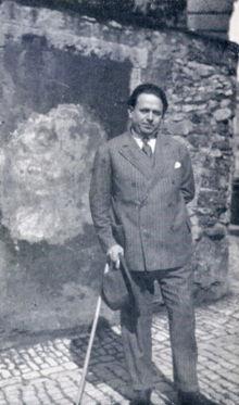 Kurt Tucholský