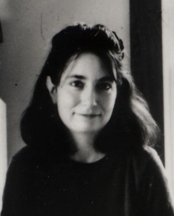 Lauren Slaterová