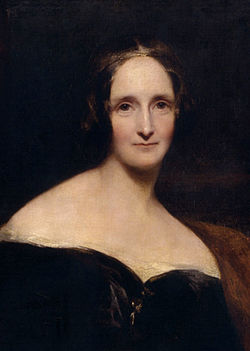Mary W. Shelleyová